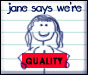 Janes Guide banner